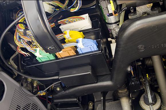 BMW General Module Repair