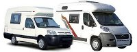 Motorhome and Camper servicing, MOT and diagnostics